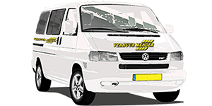 Bestelbus – VW Transporter